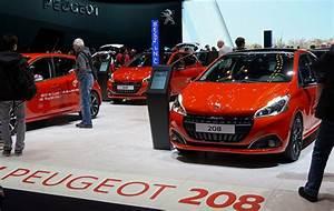Consommation Peugeot 208 : record faible consommation peugeot 208 2152 km avec un plein ~ Maxctalentgroup.com Avis de Voitures