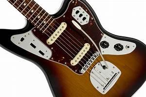 Classic Player Jaguar® Special   Fender Electric Guitars  Classic