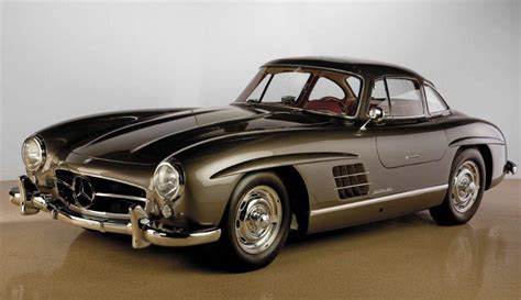 Top 11 Most Beautiful Classic Cars Ever