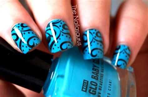 Creative Nail Art Design Communiquerenligne