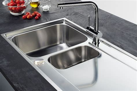 How To Buy The Right Kitchen Sink  Buying Guide Of
