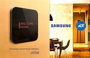 Samsung Smart Home : samsung smart home solution qatar ~ Buech-reservation.com Haus und Dekorationen