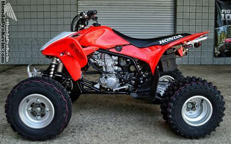 450r Honda