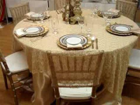 rentals tablecloth chiavari chair cover golden