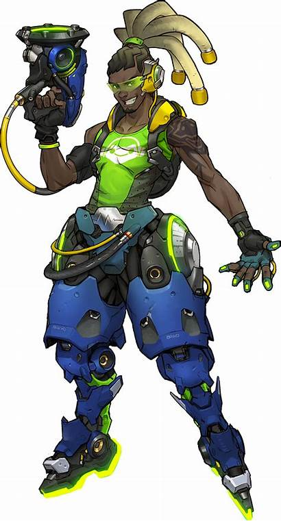 Overwatch Lucio Wiki Portrait Gamepedia