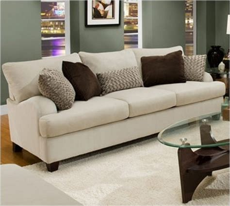 white sofa throw pillows 17 best images about sofas and sectionals on pinterest