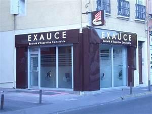 Ralisation Du Cabinet Comptable EXAUCE Sur AUBAGNE