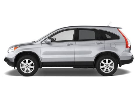 2008 Honda Cr-v Review, Ratings, Specs, Prices, And Photos