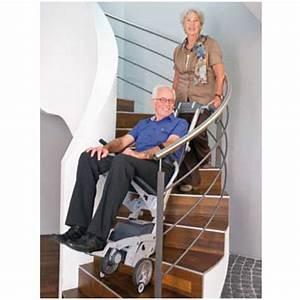 Chaise Monte Escalier : monte escaliers mobile scalamobil sofamed ~ Premium-room.com Idées de Décoration