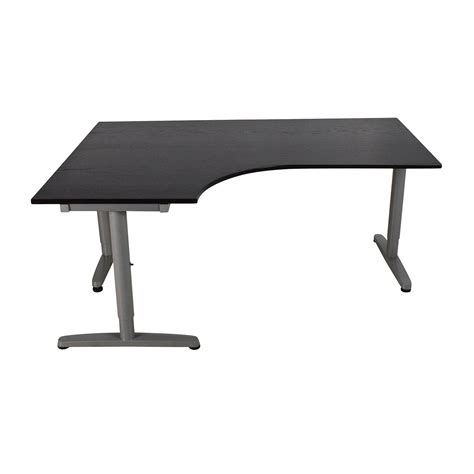 ikea bureau galant 68 ikea ikea galant corner desk tables