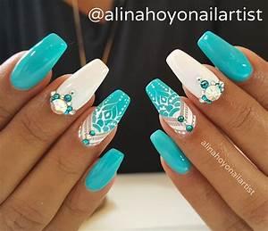 Ongles Pinterest : u as pintadas preciosas nails pinterest ongles onglerie et ongles vernis ~ Dode.kayakingforconservation.com Idées de Décoration