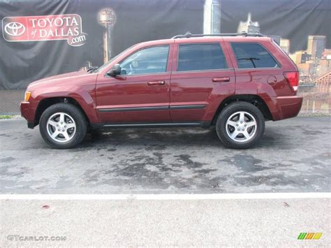 2007 rock pearl jeep grand laredo 6043719 gtcarlot car color galleries