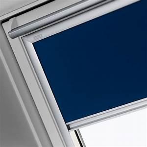 Dachfenster Rollo Universal : velux dachfenster verdunkelungsrollos erholsamer schlaf ~ Orissabook.com Haus und Dekorationen