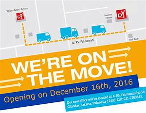 We're moving our office! – Design Ace