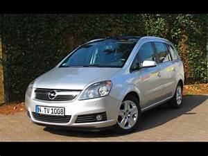 Opel Zafira 2007 : opel zafira 1 9 cdti 2007 youtube ~ Medecine-chirurgie-esthetiques.com Avis de Voitures