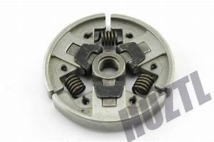 New Clutch Assembly For Stihl Ms290 Ms310 Ms390 029 039