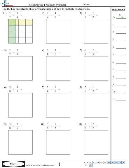Dividing Fractions Worksheet Homeschooldressagecom