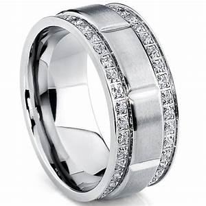Ikuzo wedding for Chanel mens wedding rings
