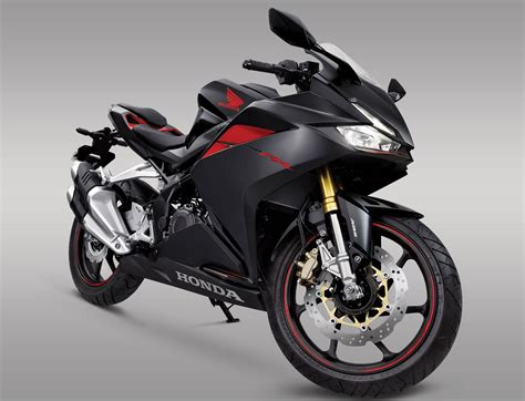 2017 Honda Cbr250rr Announced