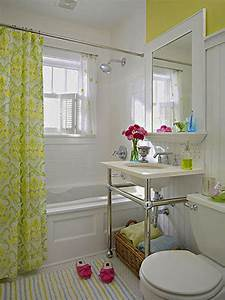 30 of the best small and functional bathroom design ideas With ideas for decorating small bathrooms
