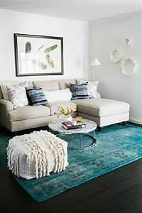 Bequeme Sofas Für Kleine Räume : 1001 wohnzimmer ideen f r kleine r ume zum entlehnen ~ Bigdaddyawards.com Haus und Dekorationen