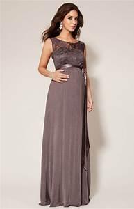 robe longue de grossesse pour ceremonie With robe de grossesse ceremonie