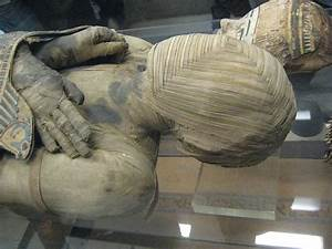 Mummification in Ancient Egypt Started 1,500 Years Earlier ...