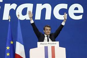 French Presidential Campaign Hacked, Officials Say | Portside