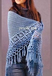 Best 25  Crochet Shawl Patterns Ideas On Pinterest