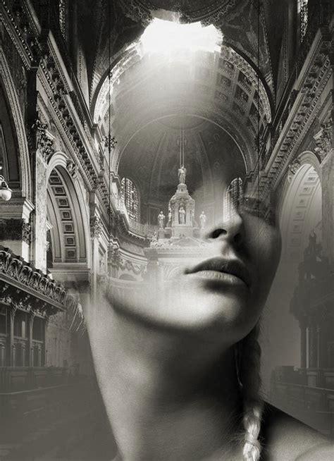 Surreal Portraits By Antonio Mora