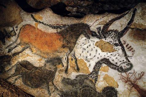maravillas del mundo steinzeit hoehlenmalerei steinzeit