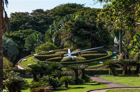 Botanischer Garten Windhoek by Reisebericht Dominikanische Republik Barahona Seite 3