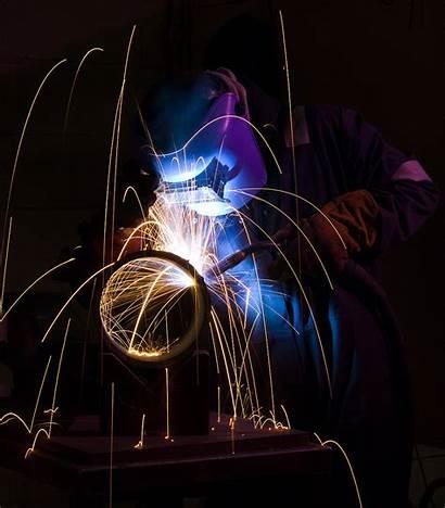 Welding Pipe Steel Mig Technical Slcc Skills