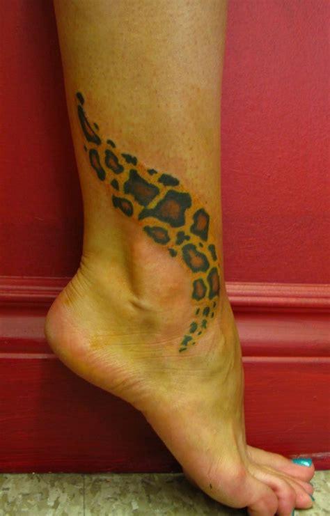 leopard print tattoos designs ideas  meaning tattoos