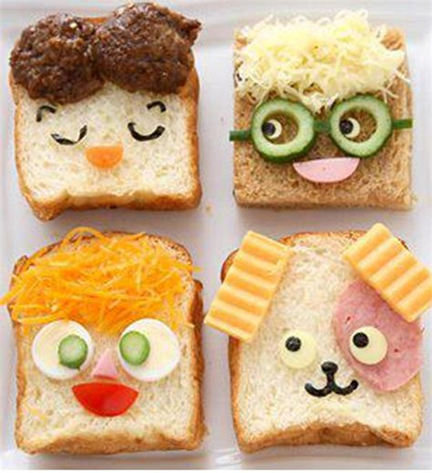 cuisine humour 10 amazingly appetising food designs part 3 tinyme