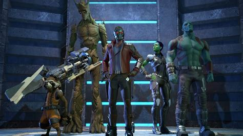 guardians of the galaxy review hub xblafans