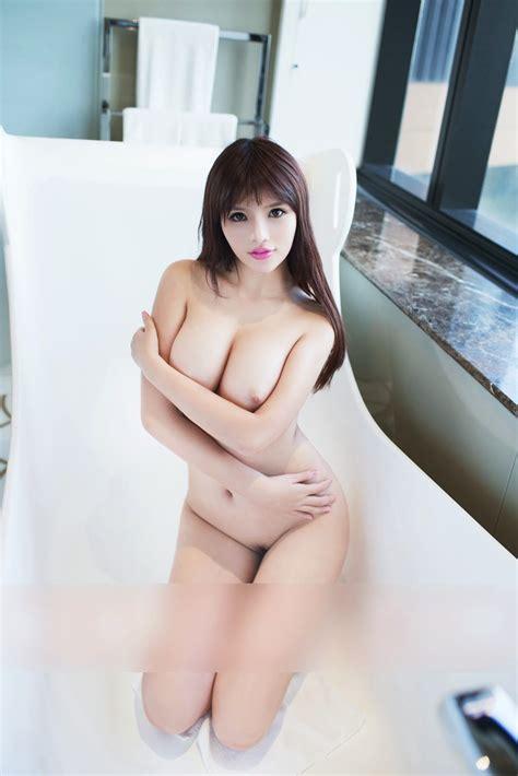 Korean Model Sexy Nude Big Boobs