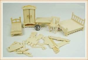 wholesale set diy 112 doll house mini miniature With homemade mini furniture