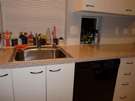 Faux Granite Countertop Prices by Get The Look Of Granite Without The Price Ez Faux Granite