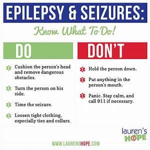 Understand Causes of Seizures
