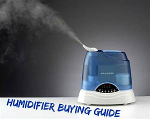 Humidifier Buying Guide