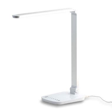 Led Touch Desk Lamp  Ideal For The Elderly & Visually