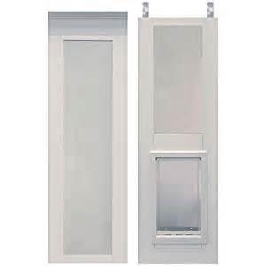 pet modular vinyl pet patio door doors for sliding glass doors pet