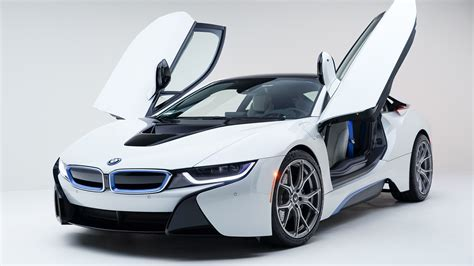 Vorsteiner Bmw I8 Wallpaper