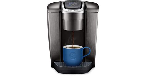Learn how to pick the best keurig coffee maker and identify the designs and features that will match your needs. Keurig Single Serve K-Cup Pod Coffee Maker | Best Christmas Gifts on Amazon 2019 | POPSUGAR ...