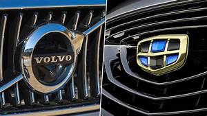 Jv Auto : news volvo geely deepen partnership with new jv ~ Gottalentnigeria.com Avis de Voitures