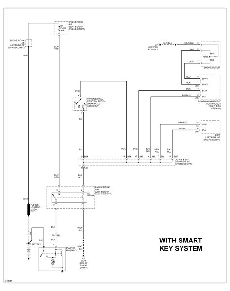 wiring diagram remote starter the wiring diagram