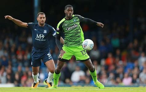 Plymouth Argyle's Kevin Hodges full of praise for staff ...