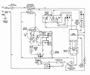 Magnetek Universal Electric Motor Wiring Diagram Series 28af