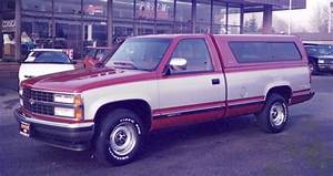 1990 Ford F-150 - Overview